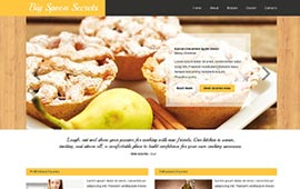 H03 - Website nấu ăn, web cooking